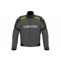 Alpinestars Gunner Waterproof Jacket / Jas Fluo
