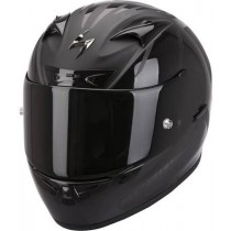 Scorpion EXO-710 Air Helm  Spirit Matte Black