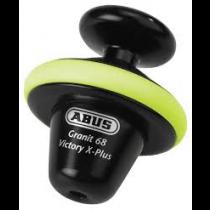 ABUS Granit Victory schijfremslot 4**** ART goedgekeurd