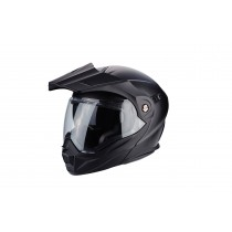 Scorpion ADX-1 Helm Solid Matt Black