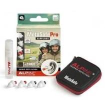 Alpine Gehoorbescherming MotoSafePro