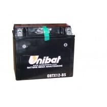 UNIBAT YTX12-BS