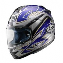 Arai Chaser Eagle Blue