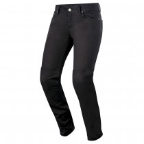 Alpinestars Daisy Women's Denim Pants Black / Jeans / Broek (Dames)