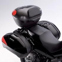 Traveller Pack voor Suzuki Vstrom