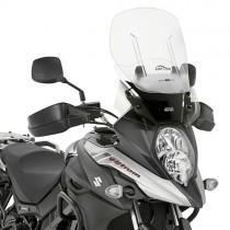 Givi Windscherm Airflow Suzuki DL650 (X) ABS L7 2017 (V-Strom) Helder