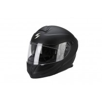 Scorpion EXO-920 Helm  Solid Matte Black