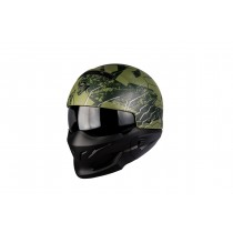 Scorpion Exo-Combat Helm Ratnik Matt Green