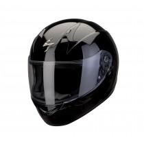 Scorpion EXO-410 Air Helm Glanzend Zwart