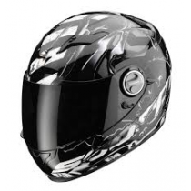 Scorpion EXO-500 Air Helm Oil Black