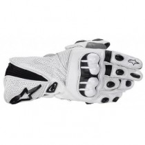Alpinestars GP Plus Gloves Wit
