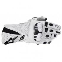 Alpinestars GP Plus Gloves Wit