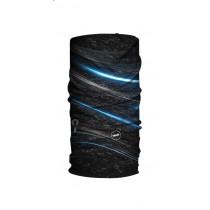 H.A.D. Originals Koll Coolmax Asphalt Zwart / Blauw