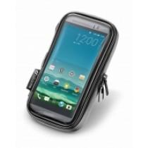 """Houder voor smartphone 5.2"""" voor tubular stuur"""