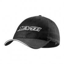 REV'IT! Stockton Cap Zwart