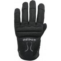 IXS Samur Evo Handschoen Zwart
