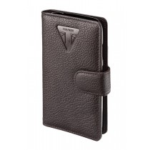 TRIUMPH Leather Galaxy S5 Holder
