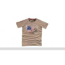 TRIUMPH MCQueen Fossil Shirt