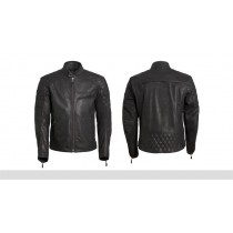 TRIUMPH Arno Quilted Motorjas