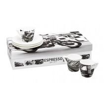 TRIUMPH Espresso 3 Pack Set