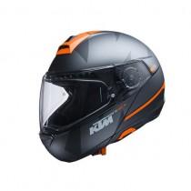 KTM C4 Pro Motorhelm