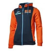 KTM Replica Team Zip Hoodie