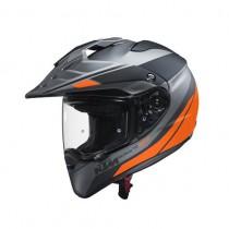 KTM Hornet ADV Motorhelm