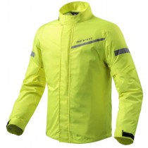 REV'IT! Cyclone Regenjas Fluo