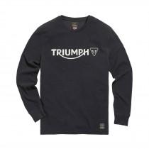 TRIUMPH Bettmann Zwart Top