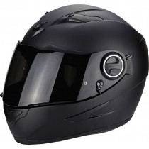 Scorpion Exo-490 Helm Solid Matt Black