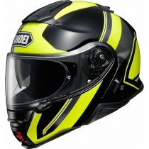 SHOEI Neotec II Motorhelm Excursion TC-3