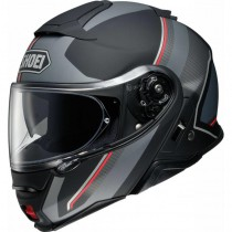 SHOEI Neotec II Motorhelm Excursion TC-5