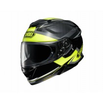 SHOEI GT-AIR II Affair TC-3 Motorhelm