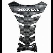 Tankpad Honda Carbon