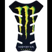 Tankpad Monster