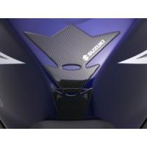 Tankpad Origineel Suzuki Carbon