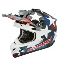 Scorpion VX-15 Air Helm EVO Stadium