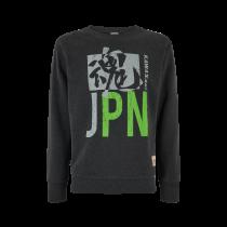 KAWASAKI Sweater Japan