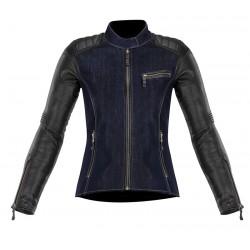 Alpinestars Renee Textiele/ Leather Jacket/ Jas (Dames)