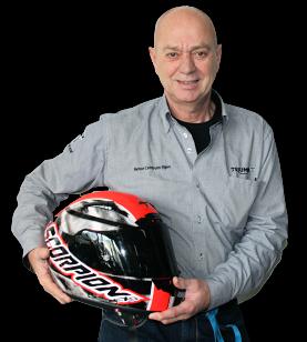 Cees Langeveld Motorcentrum Rijen